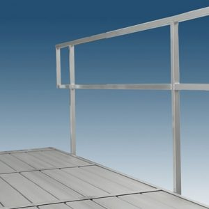 Safety Rails & Assist Rails