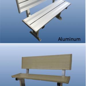 Premium Benches